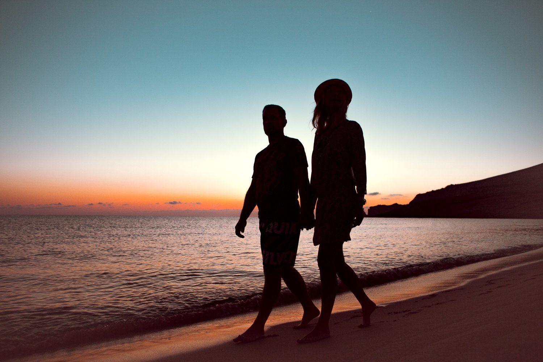 Mallorca Sonnenaufgang Shooting